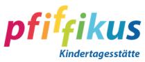 Kindertagesstätte Pfiffikus Augsburg Logo
